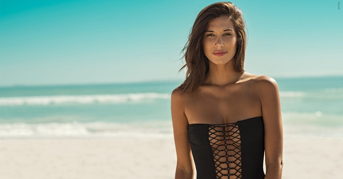 Perkier Breasts With Breast Augmentation Orlando