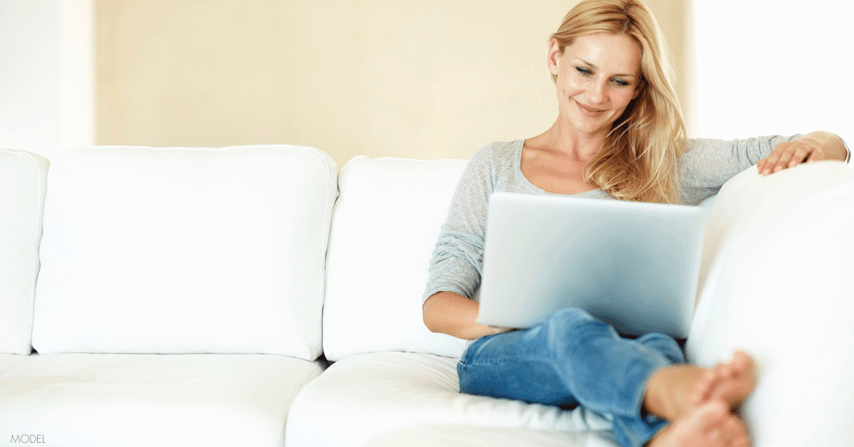 How to begin your breast augmentation research from home