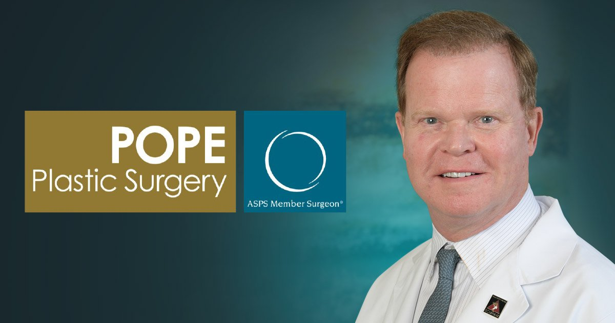 Pope Plastic Surgery Center - ASPS Member Surgeon